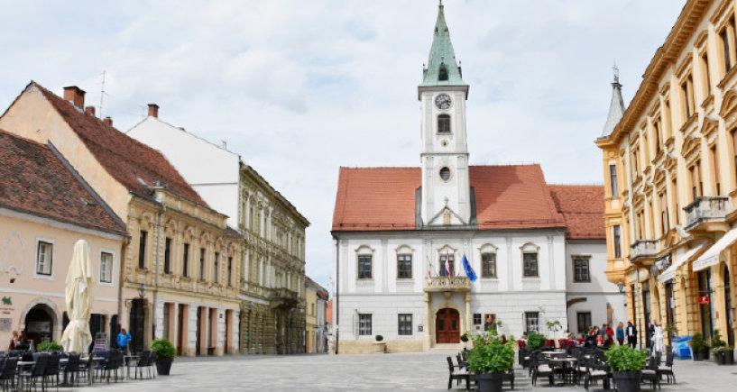 Pritisak na lokalne samouprave da implementiraju potpunu transparentnost raste – primjer Varaždina