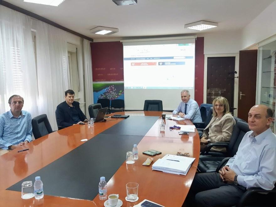 Grad Split otvorio vrata potpunoj transparentnosti